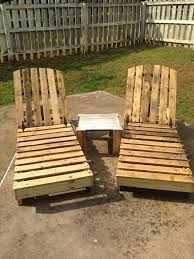 Diy Wooden Deck Chairs by Best 25 Pool Lounge Chairs Ideas On Pinterest Pool Furniture