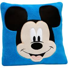 Throw Pillows by Disney Character Decorative Pillows In Various Characters