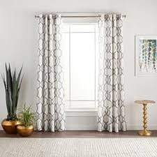 216 Inch Curtains Grey 96 Inches Curtains U0026 Drapes Shop The Best Deals For Nov
