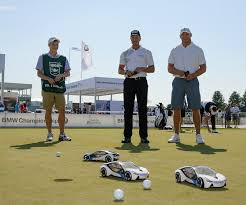bmw golf chionships bmw photo gallery