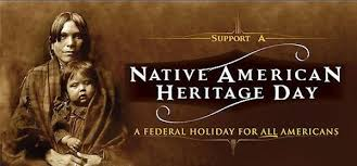 american heritage day and giving children the real