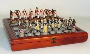 chess sets from the chess piece chess set store american
