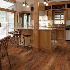 Walnut Laminate Floor Chaparral Hardwood Collection By Hallmark Floors