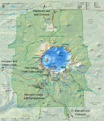 Prospect Park Map Lodging Camping Services Crater Lake Institute U2013 Enhancing The