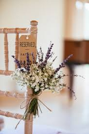 wedding flowers lavender 40 charming and lavender wedding ideas weddingomania