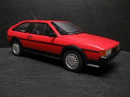 volkswagen classic models volkswagen scirocco ii gtx 16v 1987 otto mobile models 1