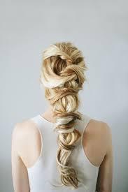 15 easy messy braids for your wavy hairstyle u2013 medium u0026 long curly