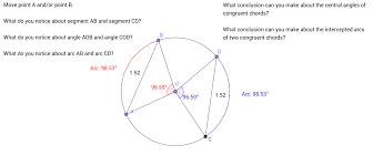 cleveland geometry geogebrabook