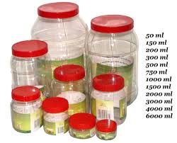 ebay kitchen canisters 19 images medium clear glass apothecary