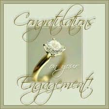 wedding engagement congratulations 34 best engagement wishes images on wedding favours