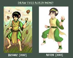 Draw It Again Meme - draw this again meme by danpurin on deviantart