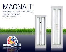 Paint Booth Lighting Fixtures Magna Ii Paint Booth Light Fixtures
