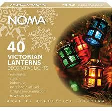 noma 40 lanterns traditional lights ebay