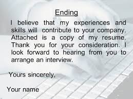 writing cover letter for resume attached is my cover letter and resume free resume example and i have attached my cover letter and resume for your review