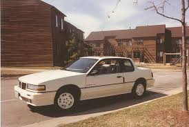 our first car a 1987 pontiac grand am se products i love