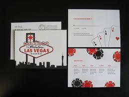 vegas wedding invitations best 25 vegas wedding invitations ideas on vegas