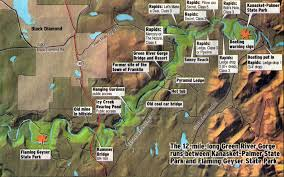 the green river gorge black diamond history