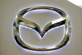 mazda emblem mazda recalls 2 2m vehicles worldwide rear hatches can fall