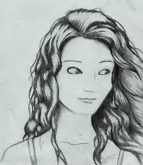 drawings of girls hair 10 best images about pics on pinterest