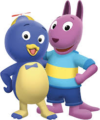austin images backyardigans wiki fandom powered wikia