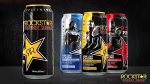 pubg energy drink destiny 2 partnering with rockstar energy and pop tarts for in