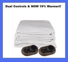 heated mattress pad ebay