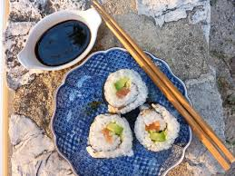 sushi for beginners book the 25 best sushi recipes for beginners ideas on diy