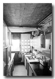 cuisine jean intérieure de la cuisine de la maison de jean prouvé photo jean