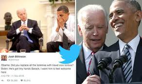 Biden Memes - obama biden memes best jokes as white house prepares for president