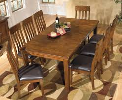 buy cheap dining table and chairs in chicago extension dining table 8 side chairs