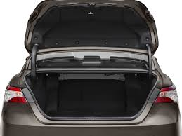 toyota camry trunk 2018 new toyota camry le automatic at hudson toyota serving jersey