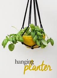 the 25 best diy hanging planter ideas on pinterest hanging