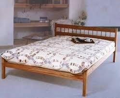 northern naturals solid wood platform beds home decor