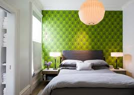 wallpapers designs for home interiors master bedroom interior design with beautiful wallpaper home