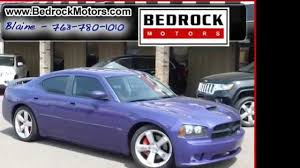 2007 dodge charger craigslist plum purple srt8 dodge charger for sale in rogers blaine