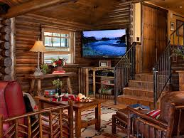 authentic western log cabin in heart of ja vrbo
