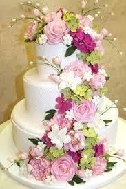 wedding cakes boss cakes above the gorgeous wedding cake