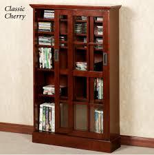 Media Storage Shelves by Media Storage Cabinet With Sliding Doors Best Home Furniture