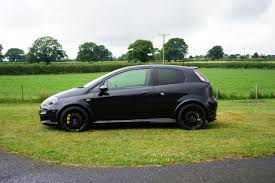 abarth punto evo 1 4 t jet supersport 3dr u2013 pocket rocket