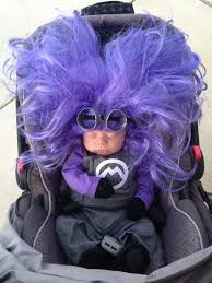 Baby Minion Costume 24 Best A Purple Halloween Images On Pinterest Purple Halloween