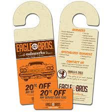 20 reasons to door hangers interior exterior doors