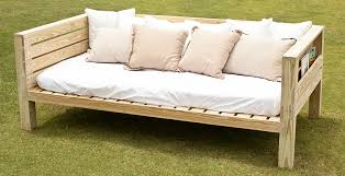 how to build a daybed frame diy outdoor 13 https i pinimg com 736x