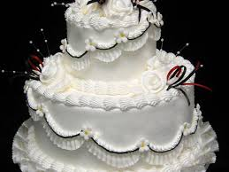vons wedding cakes on a budget wedding freed s bakery