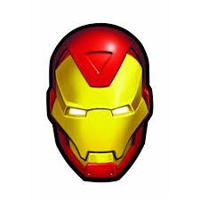 best photos of iron man symbol template iron man mask stencil