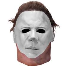 Zombie Slayer Halloween Costume Boys Classic Michael Myers Costume Halloween Party