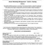 Resume Template Retail Store Manager Resume Sample Free Retail Manager Resume