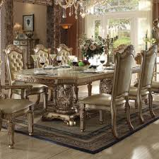 Acme Furniture Dining Room Set Stunning Acme Dining Room Sets Contemporary Interior Design