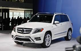 2013 mercedes suv 2013 mercedes glk class information and photos zombiedrive
