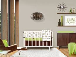 Modern Nursery Decor Mid Century Modern Nursery Furniture All Modern Home Designs
