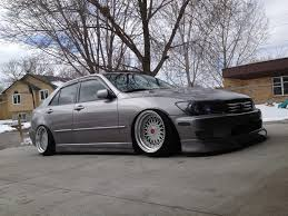 white lexus is300 slammed low offset wheel thread page 26 honda tech honda forum